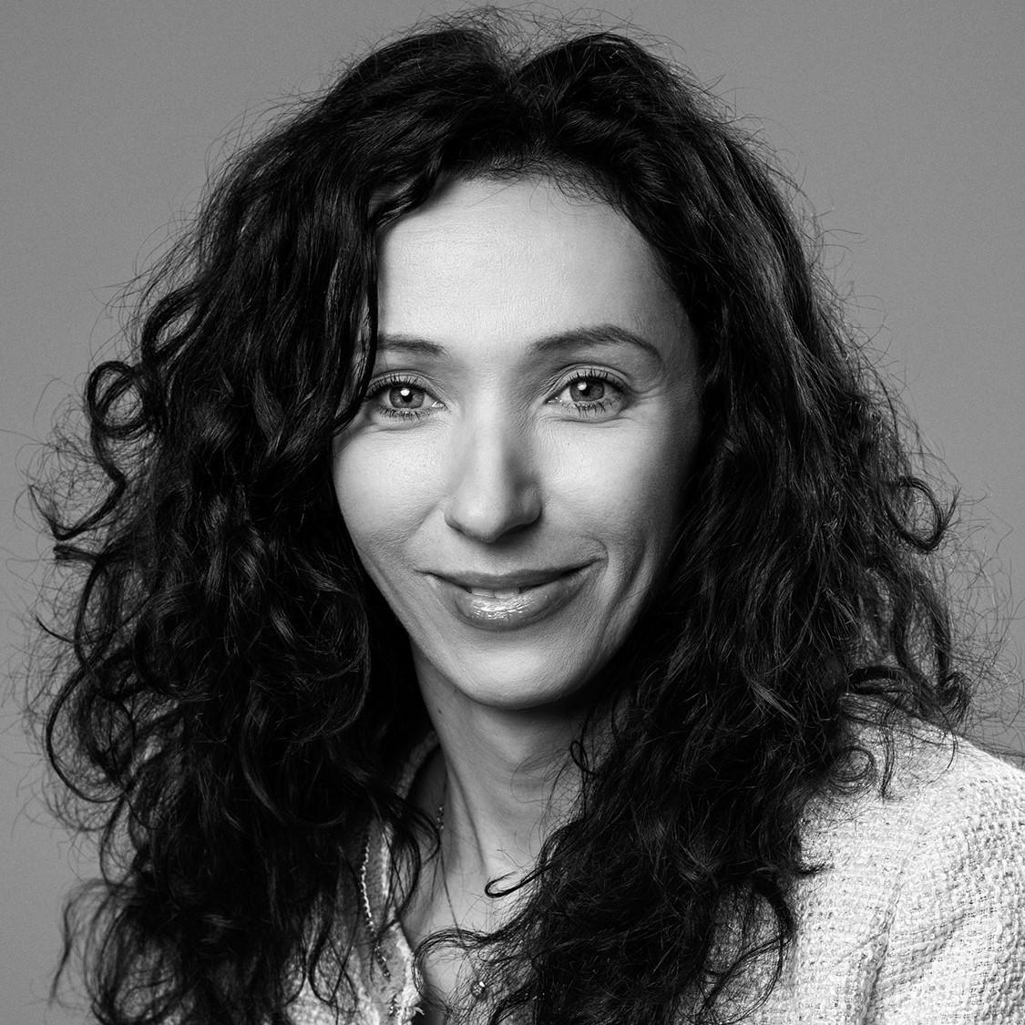Žaneta Peklanská