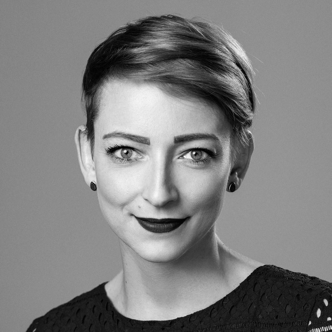 Alexandra Krivdová